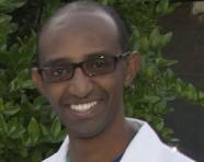 Dr. Samuel A. Giday