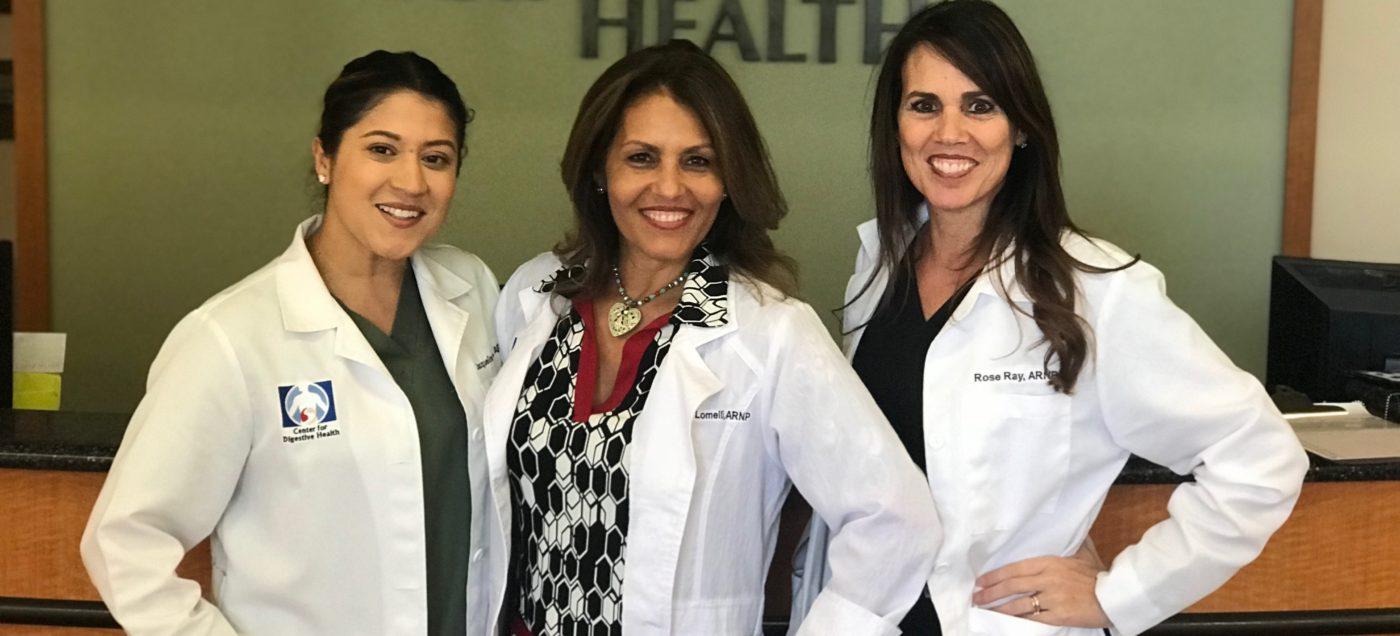 Nurse Practitioner Team
