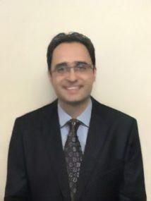 Dr. Ehsan Rafiq